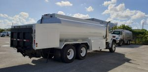 buy fuel delivery truck