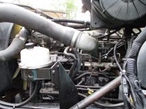 used waste oil truck for sale