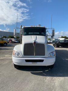buy used kenworth fuel truck