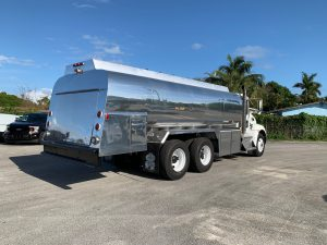 used kenworth fuel truck for sale