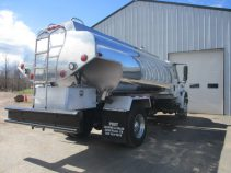 used petroleum truck for sale