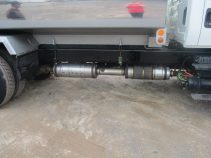 used tank truck for sale