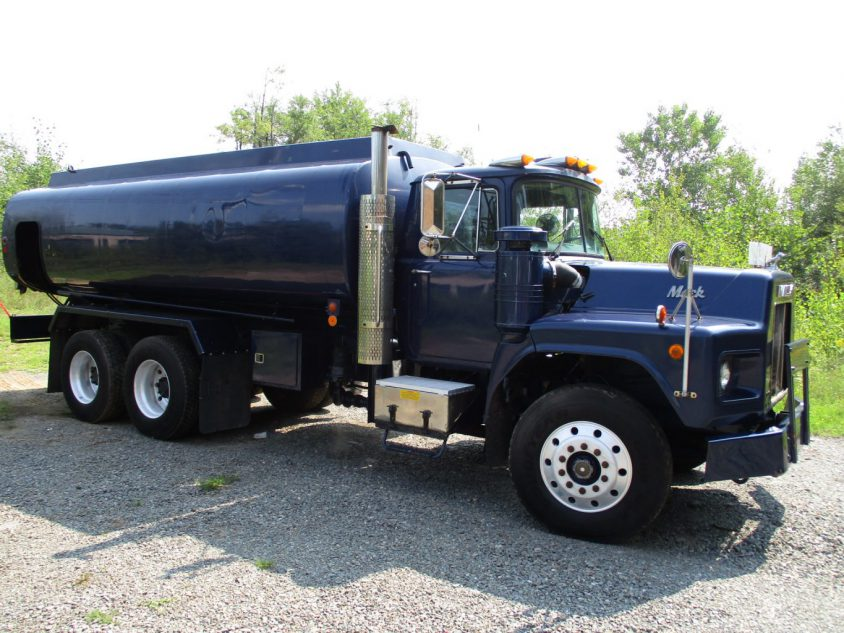 buy used fuel trucks