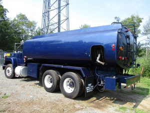 used petroleum trucks