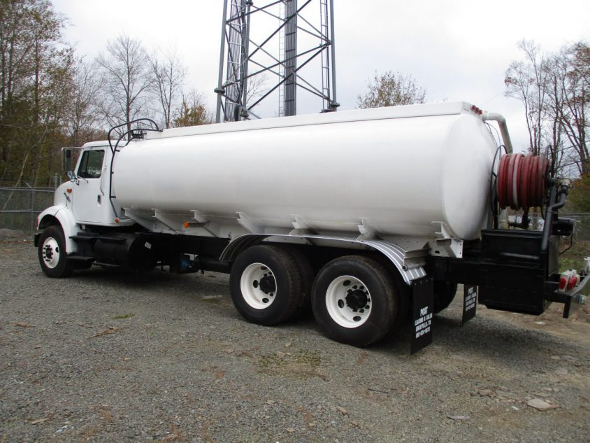 petroleum trucks for sale