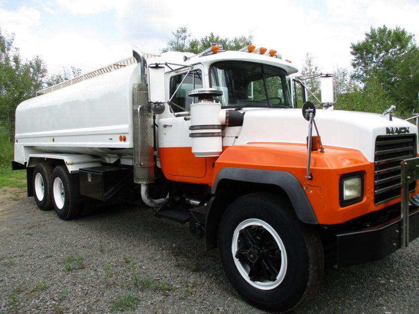 buy used fuel trucks