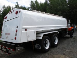 buy used tank wagons