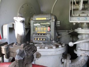 buy used tandem axle fuel truck