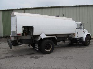 buy used petroleum trucks