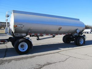 used pup trailer for sale