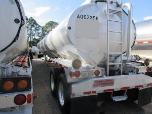 buy used tanker trailer
